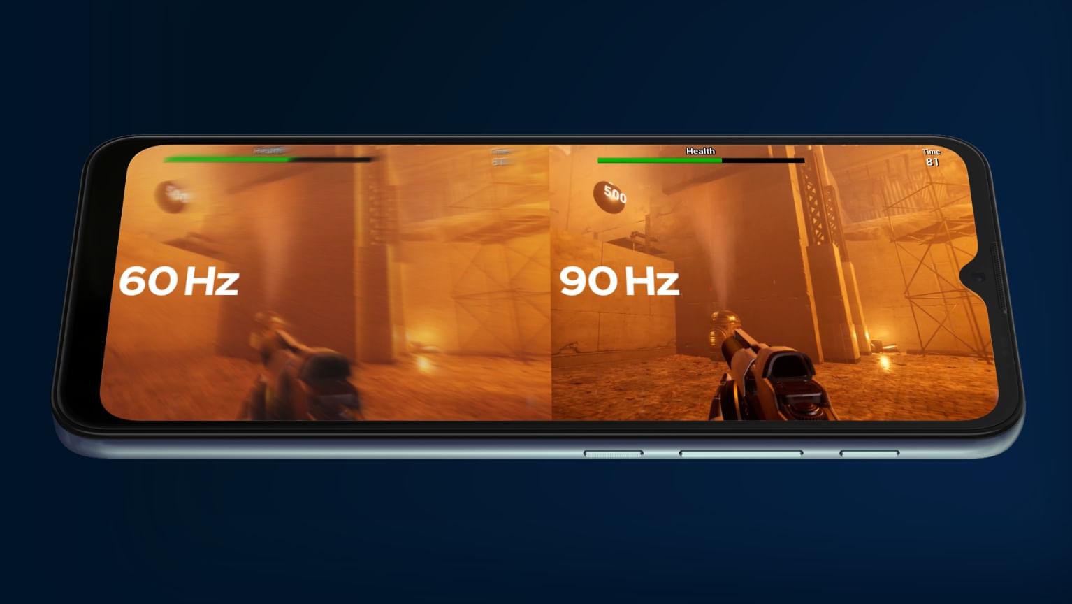 pantalla moto g20