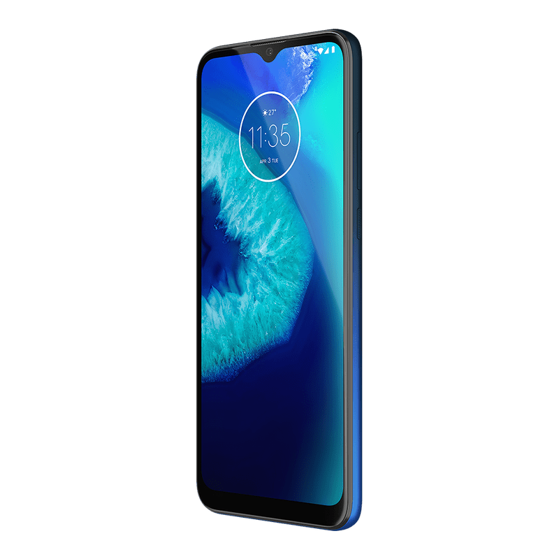 MotoG8PowerLite-BlackJack-MoraAzul_DynFrontside01