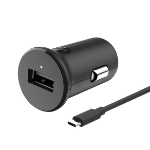 Cargador-de-Carro-Motorola-TurboPower-18-QC-3.0-Car-Charger-w-1m-USB-C-datacable