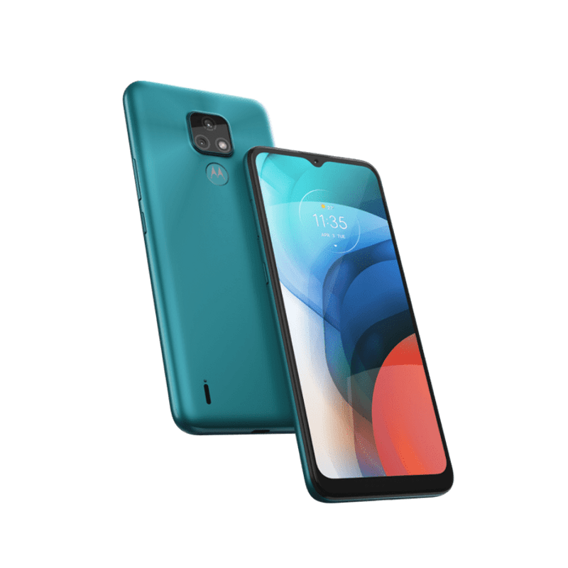 Moto E7 | Smartphones Motorola - Motorola Colombia