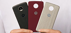 Moto Z Style Edition